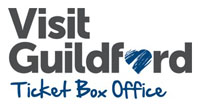 Visit Guildford Ticket Box Office