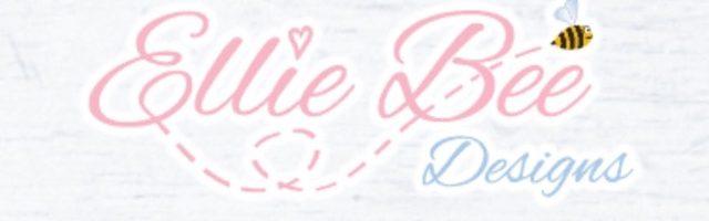 Ellie Bee Design Logo