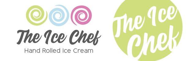 The Ice Chef Logo