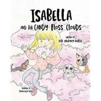 Isabella Candy Floss Clouds
