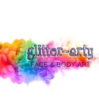 glitter arty logo 2019