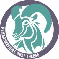 Pembrokeshire Goat Cheese Logo