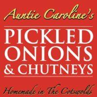 Auntie Caroline's logo