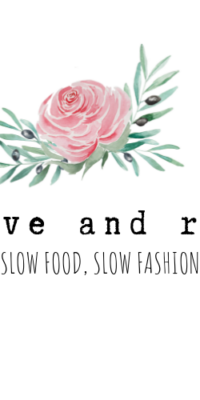 Olive & Rosy Logo
