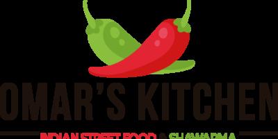 Omars Kitchen Logo